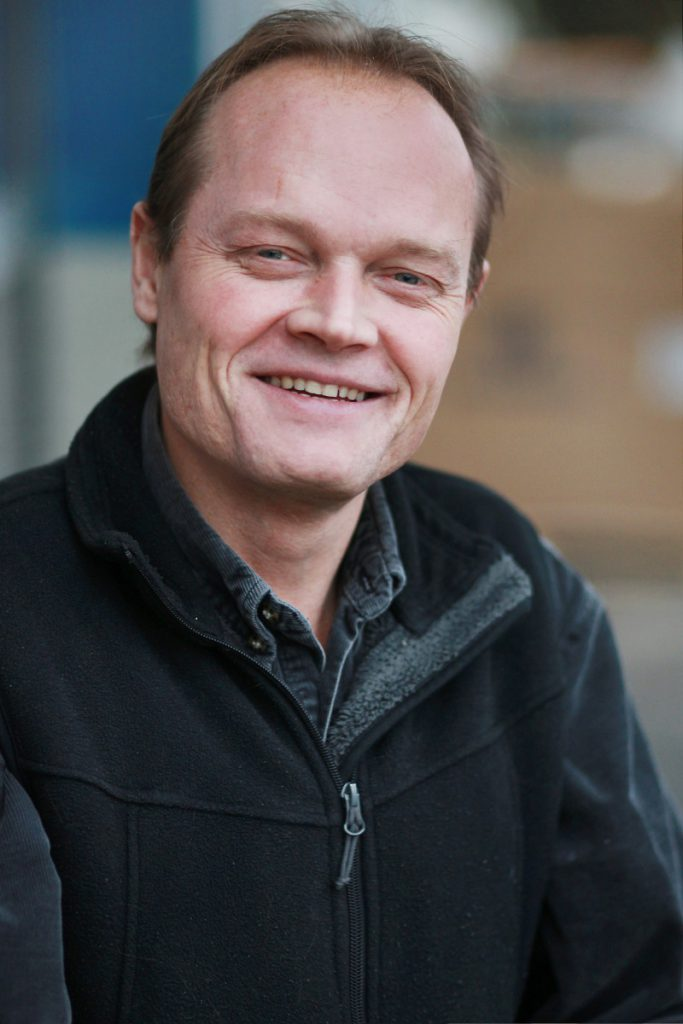 Klaus Zeidlhofer